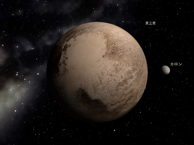 pluto planet structure - photo #7
