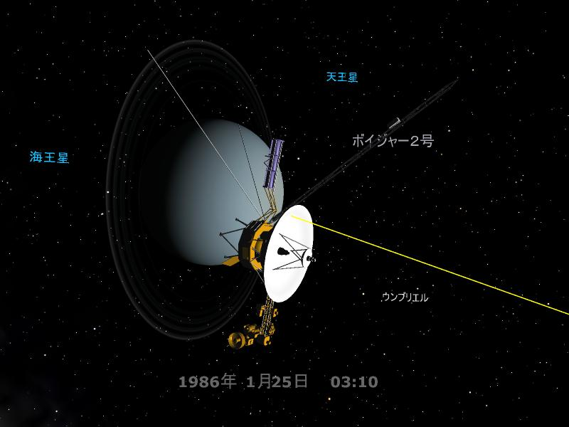 Voyager 2 Models (page 3) - Pics about space