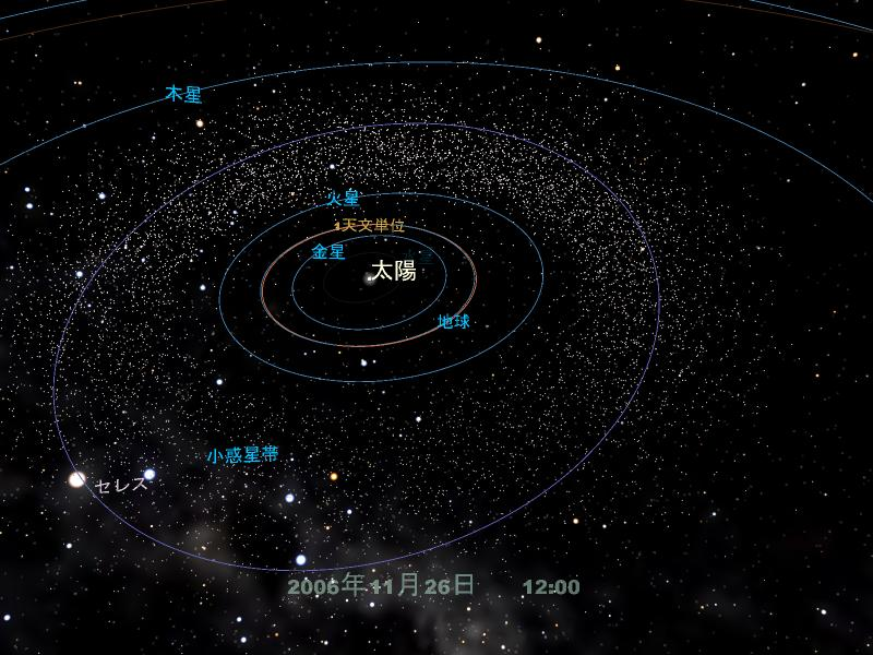 A Tediously Accurate Map of the Solar System  Josh Worth